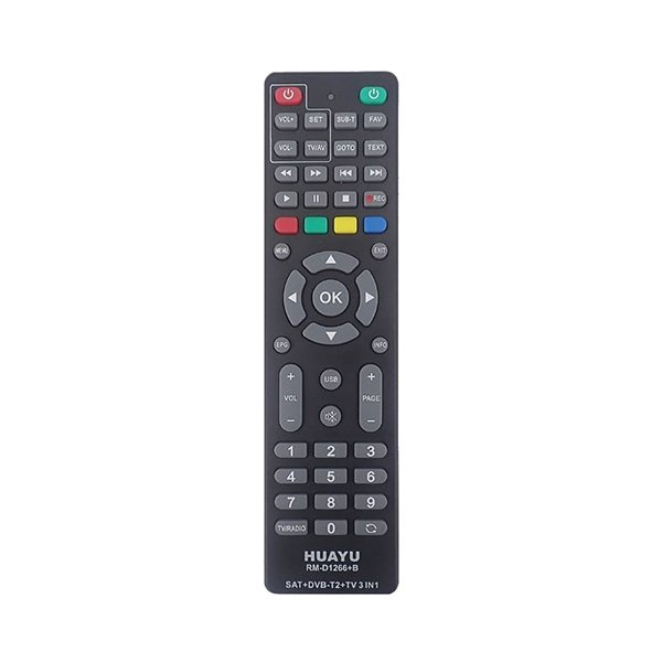 Universal Remotes