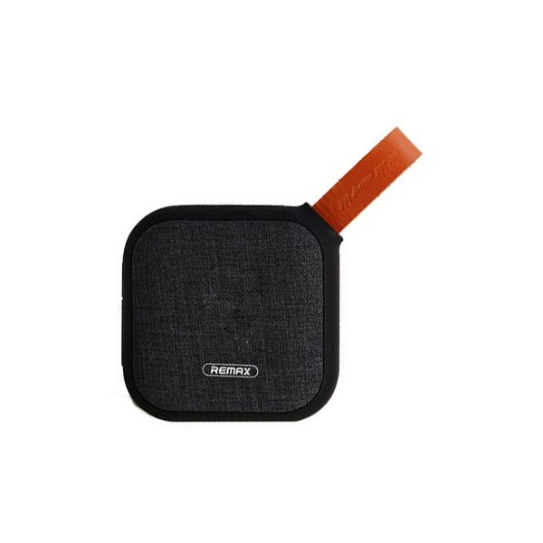 Bluetooth Ηχείο Remax RB-M15 Μαύρο/Γκρι