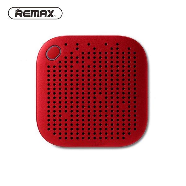 Bluetooth Ηχείο Remax RB-M27 Κόκκινο
