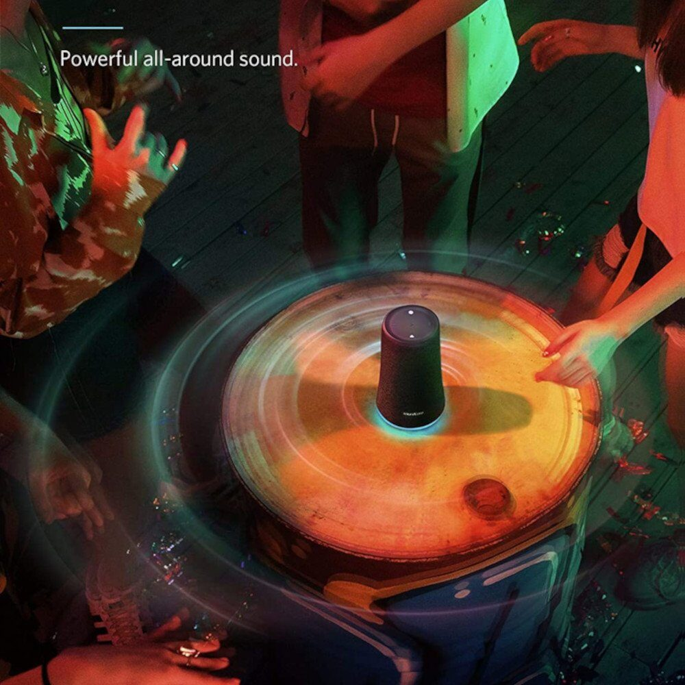 Bluetooth Ηχείο Anker Soundcore Flare Mαύρο