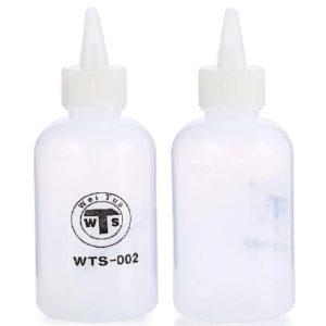 Weitus WTS-001 Φιάλη με υγρό Ρητίνης 50ml