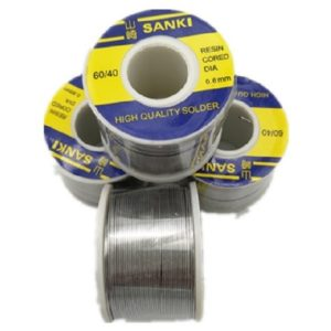 Sanki Καλάι για Κολλητήρι 0.6mm/60/40 (250g)