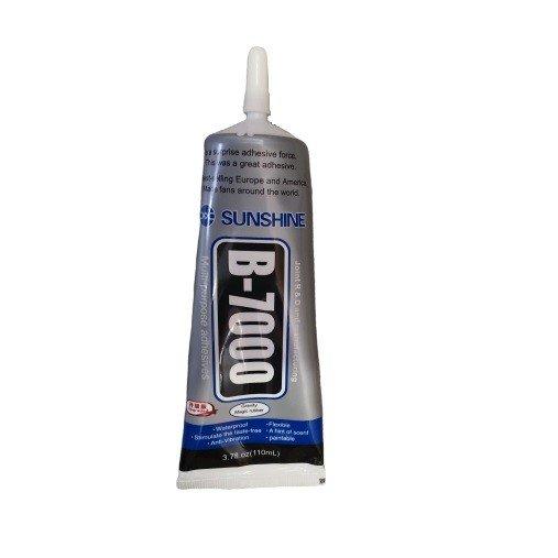 Sunshine B-7000 Κόλλα για Μηχανισμούς Αφής/Πολλαπλών Χρήσεων (110ml)