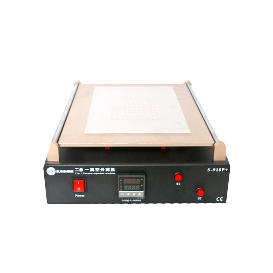 Sunshine SS-918P+ Μηχανή Διαχωρισμού LCD Οθόνης (17,4'')