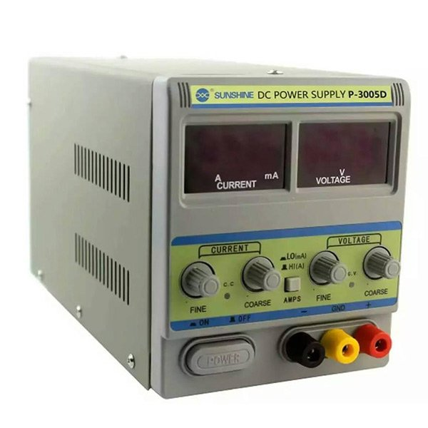 Sunshine SS-3005D Power Supply