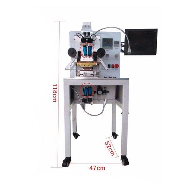 Sunshine SS 914 Flex Machine