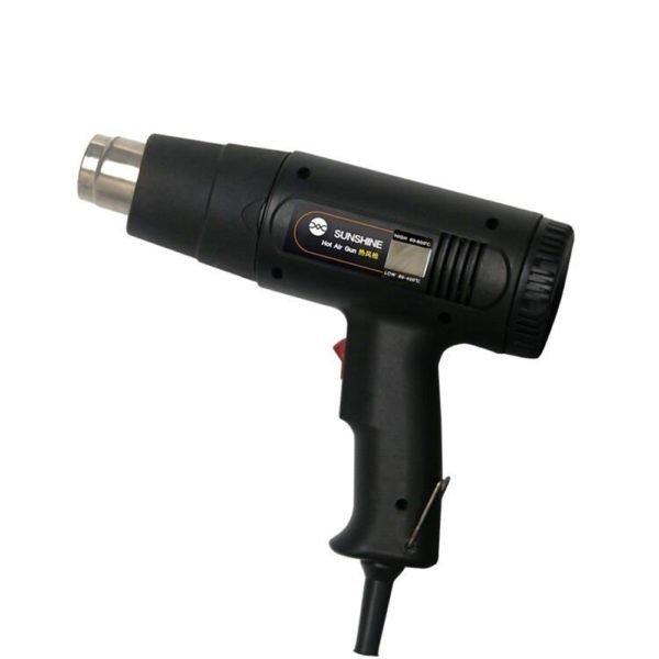 Sunshine RS-1800D Πιστόλι Θερμού Αέρα