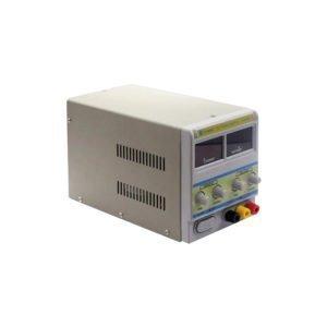 Sunshine SS 3010D Supply Power