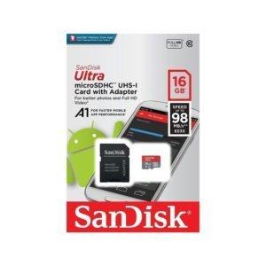 Κάρτες Μνήμης & USB