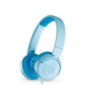 JBL JR300 Headphones for Kids Blue