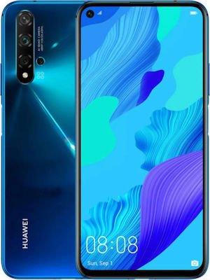 Huawei Nova 5T (6GB/128GB) Crush Blue