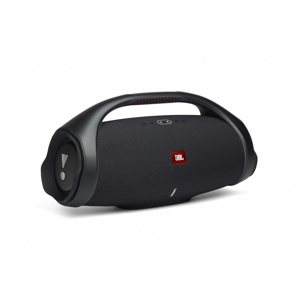 JBL BoomBox 2, Bluetooth Speaker (IPX7) (Black)