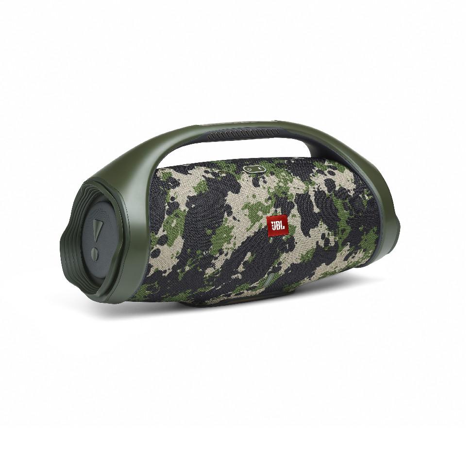 JBL BoomBox 2, Bluetooth Speaker (IPX7) (Squad)