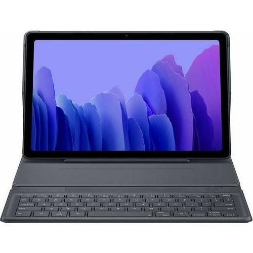 Samsung Book Cover Keybord Μαύρο (Galaxy Tab A7)